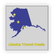 Alaska Travel Deals and US Travel Bargains