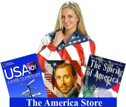Visit The America Store
