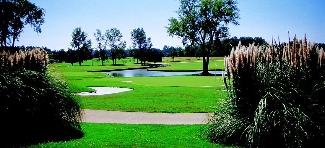 Great Golf Opportunities in Mississippi.