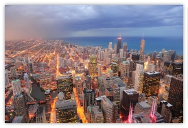 Plan your trip to Chicago, IL with America The Beautiful