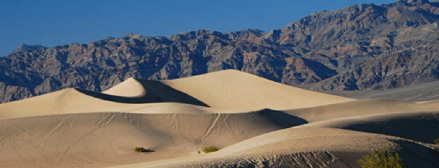 Nevada's Mysterious Death Valley - See America - Visit USA Travel Guide