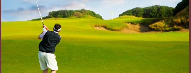 Virginia Beautiful golf - See America - Visit USA Travel Guide