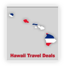Hawaii Travel Deals and US Travel Bargains