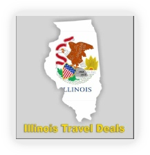 Illinois Travel Deals and US Travel Bargains