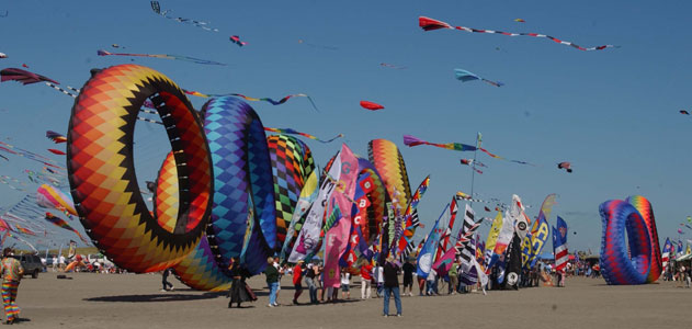 2014 Top 10 Events In Washington Travel Information Usa