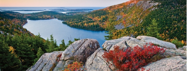 Maine - a Magnificent Vacationland for All - See America - Visit USA Travel Guide