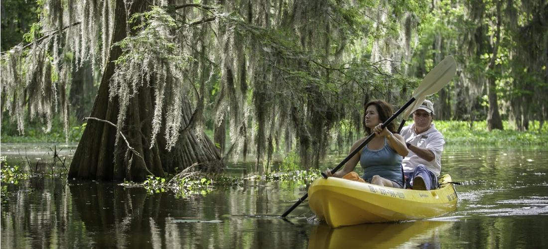 Enterprise Van Rental >> State of Louisiana, Travel Information, USA Travel Guides ...