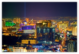 Plan your trip to Las Vegas Nevada with America The Beautiful