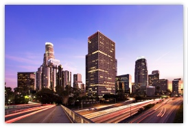 Plan your trip to Los Angeles, CA with America The Beautiful