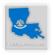 Louisiana Travel Deals and US Travel Bargains