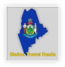 Maine Travel Deals and US Travel Bargains