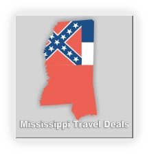 Mississippi Travel Deals and US Travel Bargains