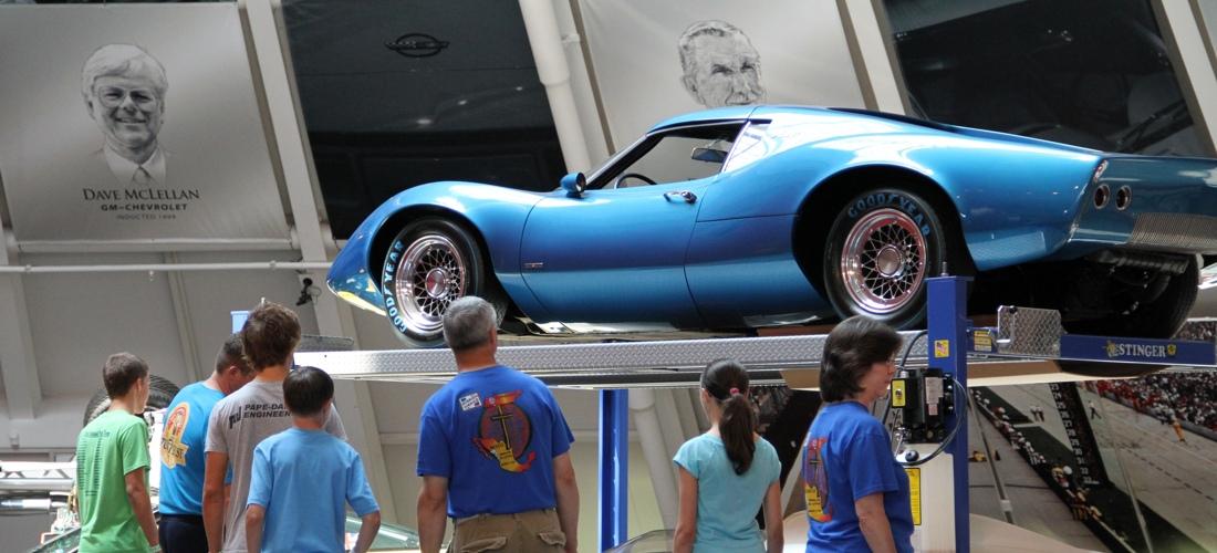 corvette museum calendar. Cars Review. Best American Auto & Cars Review