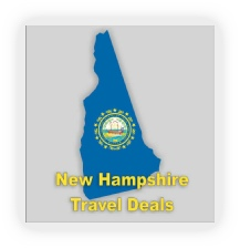 New Hampshire Travel Deals and US Travel Bargains