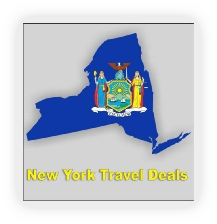 New York Travel Deals and US Travel Bargains