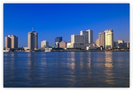Plan your trip to New Orleans with America The Beautiful