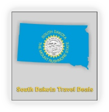 South Dakota Travel Deals and US Travel Bargains