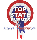 2014 Top 10 Events in Iowa including festivals, fairs and special activities.