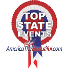 2014 Top 10 Events in Connecticut- including festivals, fairs and special activities.