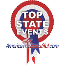 2014 Top 10 Events in Rhode Island including festivals, fairs and special activities.