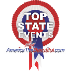 2014 Top 10 Events in South Dakota including festivals, fairs and special activities.
