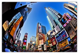 Plan your trip to New York City, NY with America The Beautiful