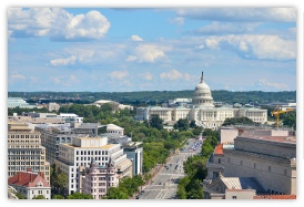 Plan your trip to Washington DC with America The Beautiful