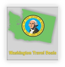 Washington Travel Deals and US Travel Bargains