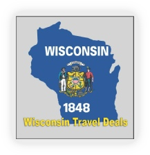 Wisconsin Travel Deals and US Travel Bargains
