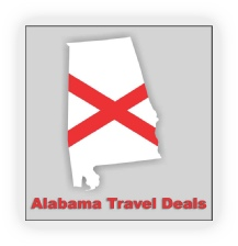 Alabama Travel Deals and US Travel Bargains
