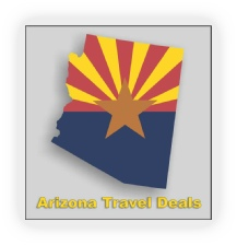 Arizona Travel Deals and US Travel Bargains