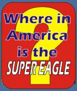 Super Eagle Bus Tour