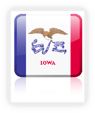 Iowa USA Travel Guide and Information