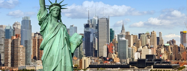 New York - New York City and the Statue of Liberty - See America - Visit USA Travel Guide