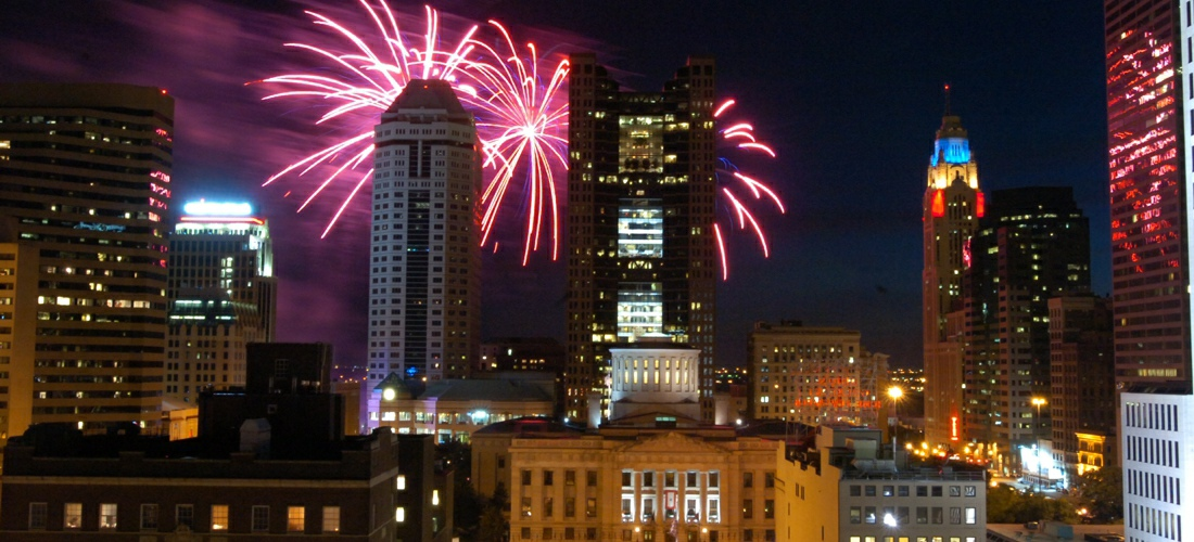 red white and boom image