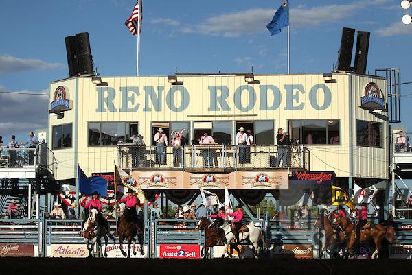 Rental Cars Reno June