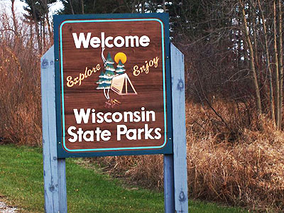 Wisconsin State Parks And Natural Areas