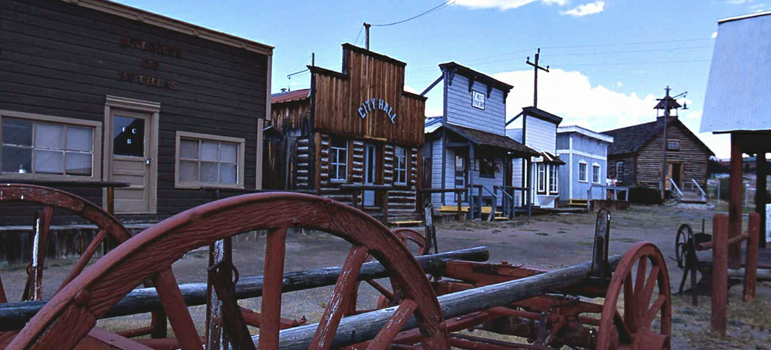 The World Museum of Mining is located in Butte, Montana. The purpose of the museum is to preserve a segment of American history which has been neglected and forgotten.