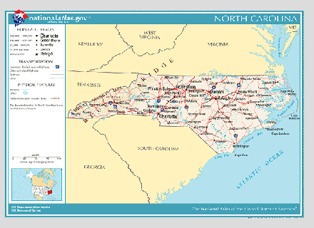 northcarolina map.pdf