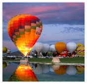 2014 Top 10 Events in New Mexico - including festivals, fairs and special activities.