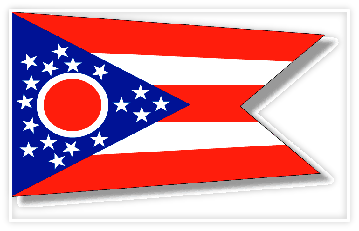 Ohio state facts travel information usa travel guides state parks